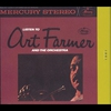 Cover of the album Listen to Art Farmer and the Orchestra