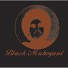 Cover of the album Black Mahogani
