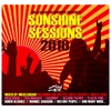 Couverture de l'album Sunshine Sessions 2010