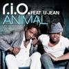 Couverture de l'album Animal (feat. U-Jean)
