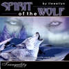 Cover of the album Spirit of the Wolf