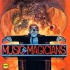 Couverture de l'album Music for Magicians