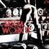 Couverture de l'album Work It - EP