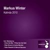 Couverture de l'album Kalinda 2010 (Remixes)