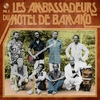 Cover of the track Mali Denou (feat. Salif Keita)