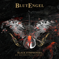 Cover of the track Black Symphonies: An Orchestral Journey