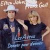 Couverture du titre Donner Pour Donner (1980)