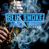 Couverture de l'album Blue Smoke Jazz Hits, Vol. 10