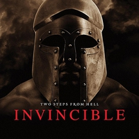 Cover of the track Invincible
