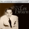 Cover of the album The Best of Les Brown