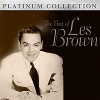 Cover of the track The Best of Les Brown