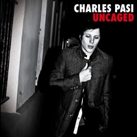 Cover of the track Uncaged