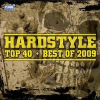 Cover of the track Hardstyle Top 100 - Best Of 2014