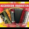 Couverture de l'album De Allergrootste Accordeon Favorieten, Vol. 1