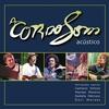 Couverture de l'album A Cor do Som