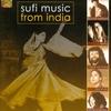 Couverture de l'album Sufi Music from India