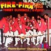 Couverture de l'album Fire Fire