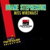 Couverture de l'album Miss Wire Waist - Single