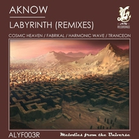 Cover of the track Labyrinth (Remixes) - EP