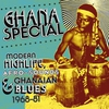 Couverture de l'album Ghana Special: Modern Highlife, Afro-Sounds, Ghanaian Blues 1968-81