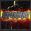 Cover of the album Superhero Soundtracks - 20 Essential Songs From Movies & TV