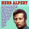 Cover of the album Herb Alpert - Cabaret