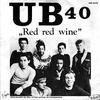 Couverture du titre Red red wine 1983