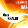 Cover of the album Cheb Khaled, les années Raï
