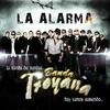 Couverture de l'album La Alarma