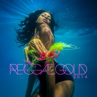 Cover of the track Reggae Gold 2014