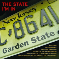 Cover of the track The State I'm In