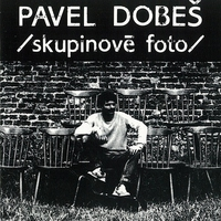Cover of the track Skupinové foto