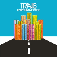 Cover of the track Everything At Once