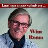 Couverture du titre laat Opa Maar Schuiven