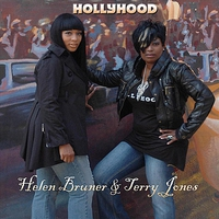 Cover of the track Hollyhood