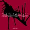 Cover of the album Varèse Sarabande: A 25th Anniversary Celebration, Vol. 2
