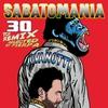 Couverture de l'album Sabatomania