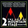 Cover of the album The Best of Mountain Stage, Volume Two
