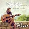 Couverture de l'album My Lady (Lady d'Arbanville) [Radio Edit] - Single