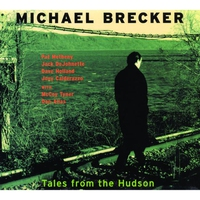 Cover of the track Tales From the Hudson