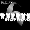 Couverture de l'album Big Proud