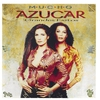 Cover of the album Mucho Ázucar - Grandes Éxitos