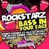 Couverture du titre Bass In Your Face (Original Mix)
