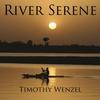 Cover of the album River Serene