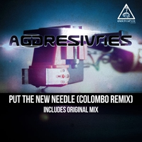 Couverture du titre Put the New Needle - Single