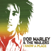 Cover of the track I Know a Place - EP