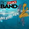 Couverture de l'album Act Your Age