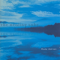 Cover of the track The Healing Lake