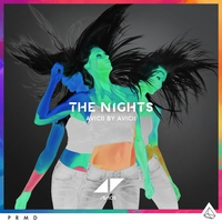 Cover of the track The Nights (Avicii By Avicii) - Single