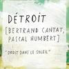 Cover of the track Droit dans le soleil